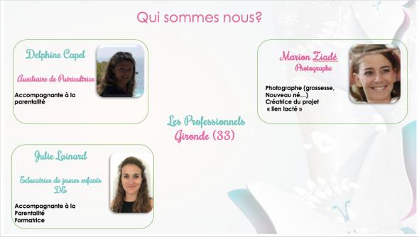 Présentation DCAP Page pro Gironde